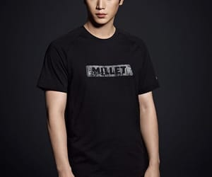 actor, korean, and sexy image