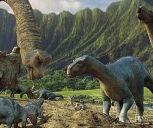 suri, dinosaur herd survivors, and kron image