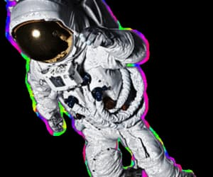 astronaut and png image