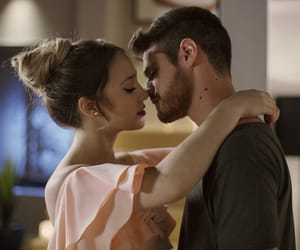 couple, romeo, and telenovela image
