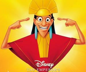 bucky, yzma, and emperor kuzco image