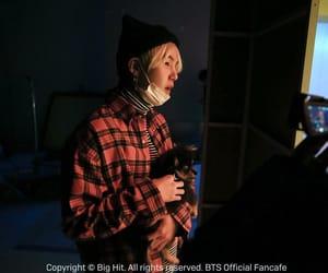 bts, yoongi, and min yoongi image