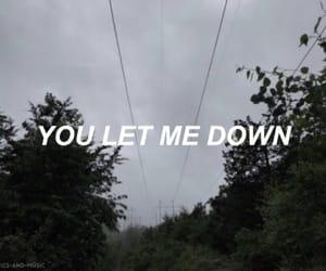 Lyrics, music, and quote image