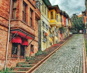 home, istanbul, and street image
