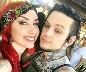 ashley costello and jimmy trigger image