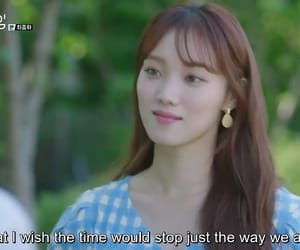 final scene, about time, and kdramas image