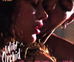 Mickey Rourke, movie, and wild orchid image