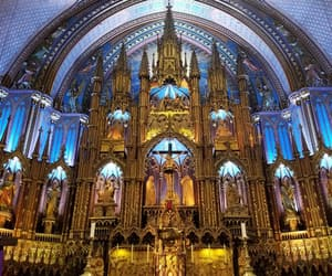 aura, catholicism, and beautiful image