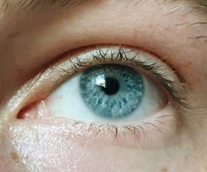 aesthetic, blue eyes, and random image