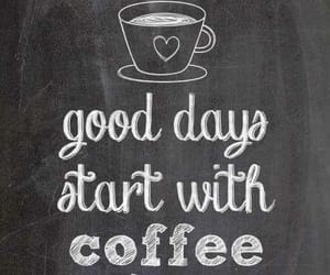 coffee, quotes, and you image