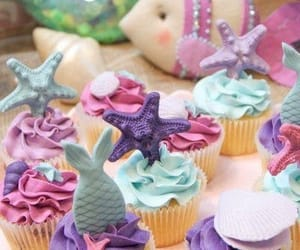 candy bar, fiesta, and cup cakes image