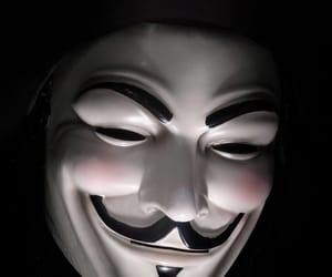 cinema, mask, and revenge image