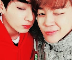 rp, jikook, and bts icon image