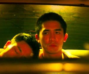 films, green, and wong kar wai image