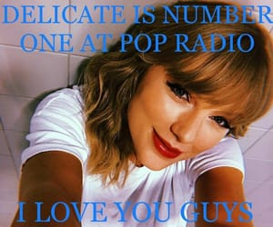 delicate, Reputation, and selfie image