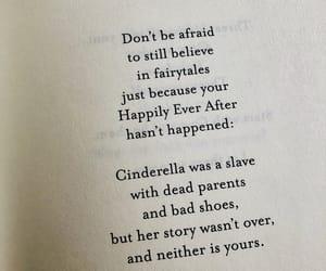fairy tale, faith, and heartbreak image