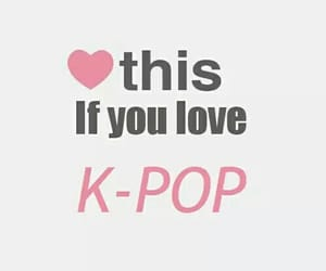 kpop, exo, and heart image