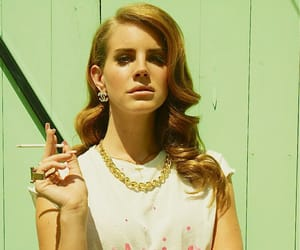 lizzy grant, lana del rey, and my post image