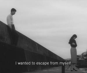 alternative, escape, and hopeless image