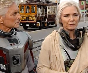 gif, michelle pfeiffer, and wasp image