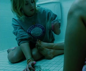 ashley benson and spring breakers image