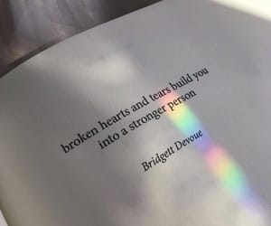quotes, book, and broken image