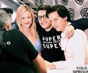 event, riverdale, and betty cooper image