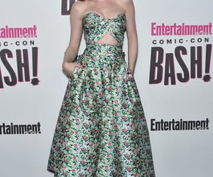 comic con, events, and madelaine petsch image