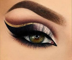 makeup, makeup ideas, and makeup goals image