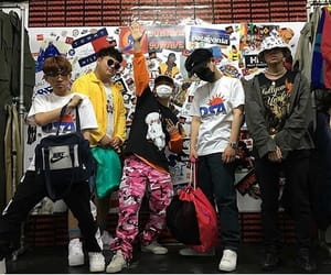 khiphop, dickids, and squad goals image