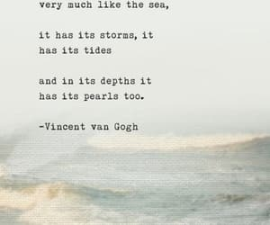 quotes and sea image