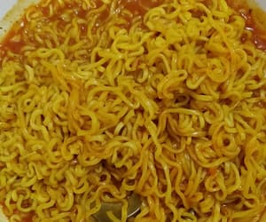 favorite, Hot, and noodles image