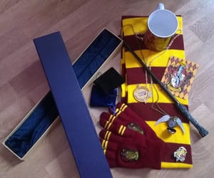 harry potter and griffindor image