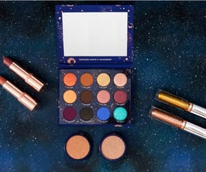 collection, makeup, and colourpop image