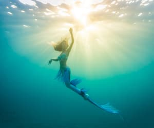 beautiful, fantasy, and light image
