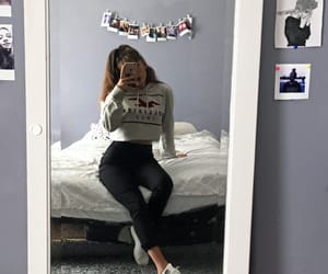 body, goals, and nails image
