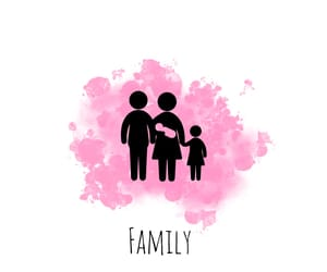 family, love, and highlight image