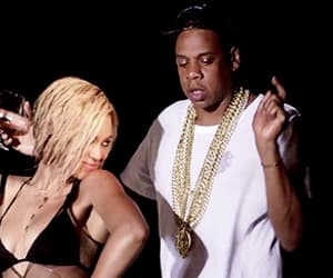 beyonce knowles, hov, and queen bey image