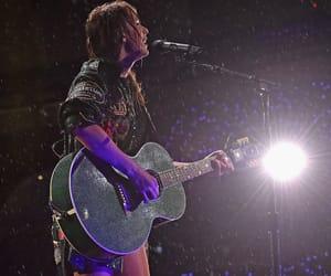 Taylor Swift, rain, and Reputation image