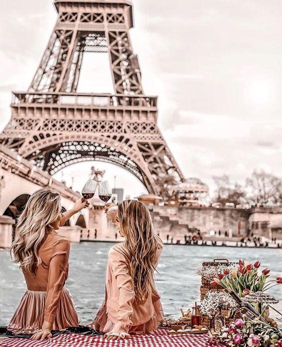 Aesthetic Photography Paris Uploaded By Hyevyla Asgaya