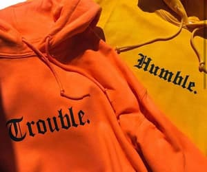 hoodie, hoodies, and humble image