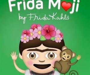 Frida, emoji, and emoj image