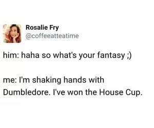 dumbledore, fandom, and funny image