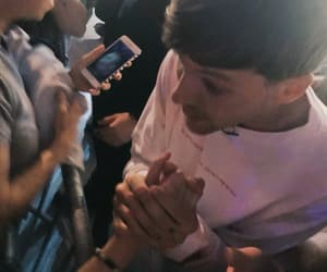 louis tomlinson, fan, and cute image