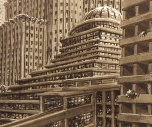 1920s, concept art, and germany image