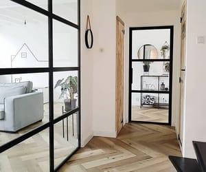 fashion, hole, and home image