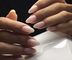 fashion, nails, and hands image