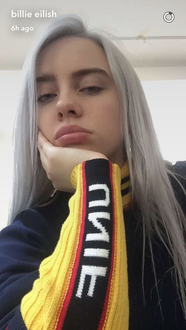 25 Images About Billie Eilish On We Heart It See More About