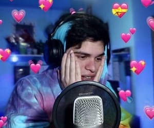 love, youtube argentina, and el demente image