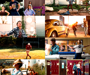 footloose, movie, and 2011 image